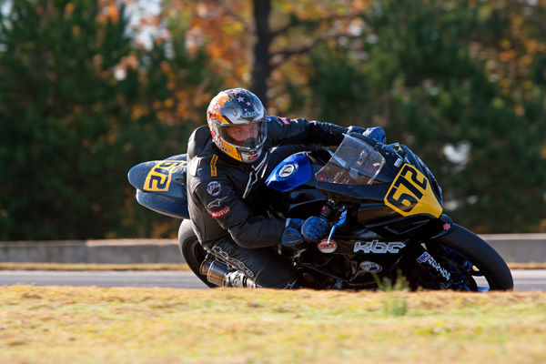 Need for speed: Road racing a rush for Summerville's Crawford