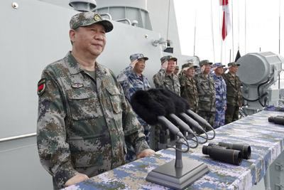 China South China Sea Watch