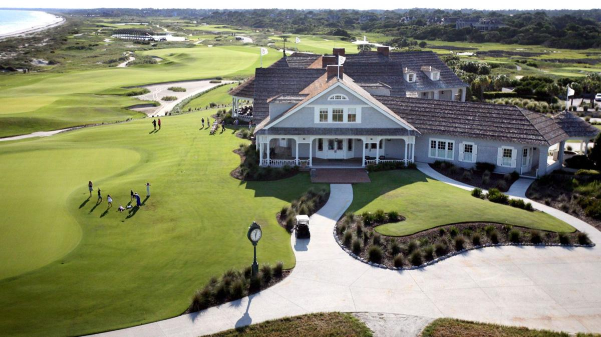 Palmetto State among world's top golf destinations