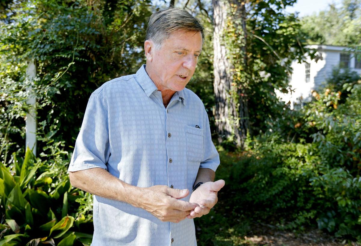 Summerville council members question the role of mayor's adviser