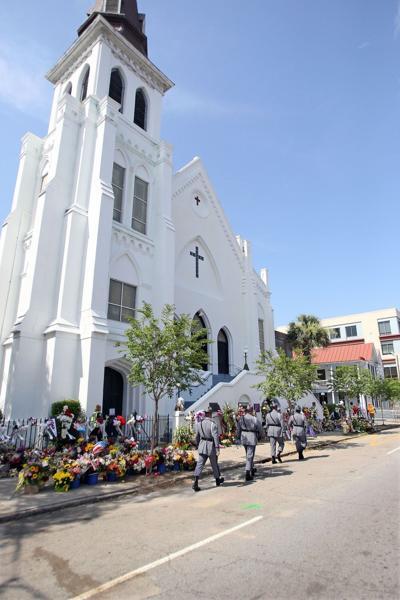 Charleston-based coalition plans new initiative to reduce gun violence