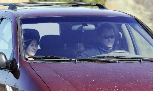 Couple facing jail in plea deal
