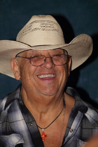 Pro wrestling legend Dusty Rhodes, 'The American Dream,' dead at 69