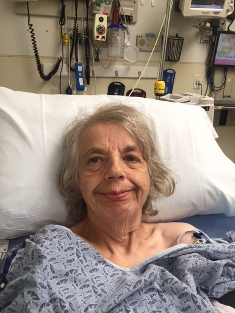 Police have indentified elderly woman