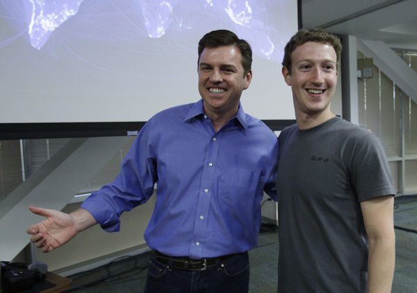 Facebook launches video calling
