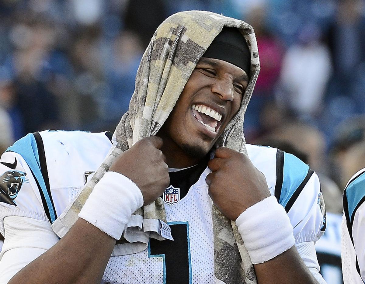 Newton wins AP NFL MVP award