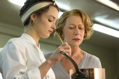 'The Hundred-Foot Journey' a bland dish