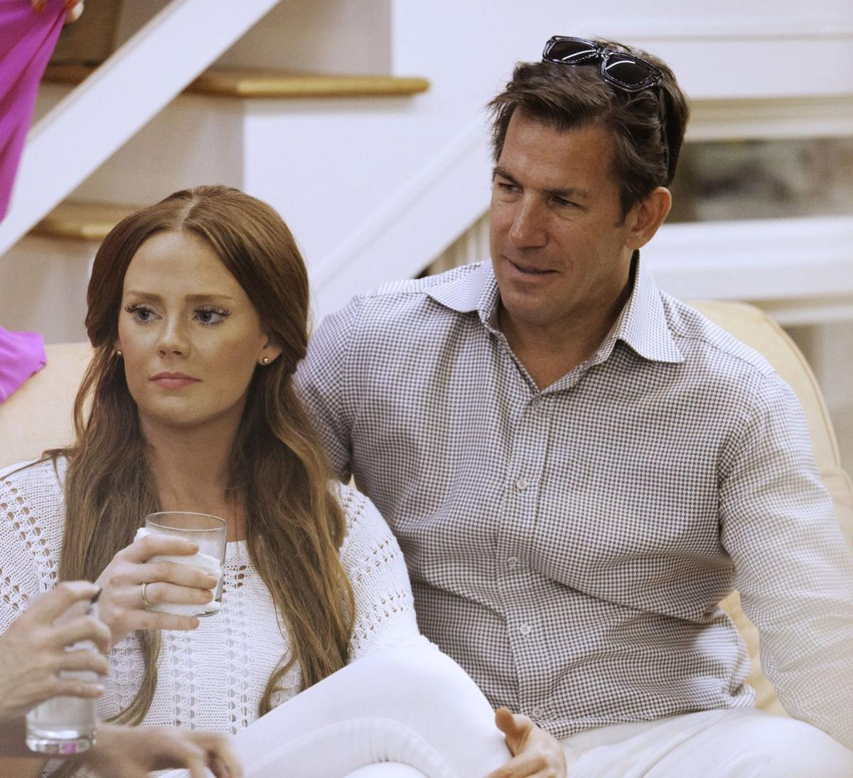 The beginning of the end for season two of 'Southern Charm'