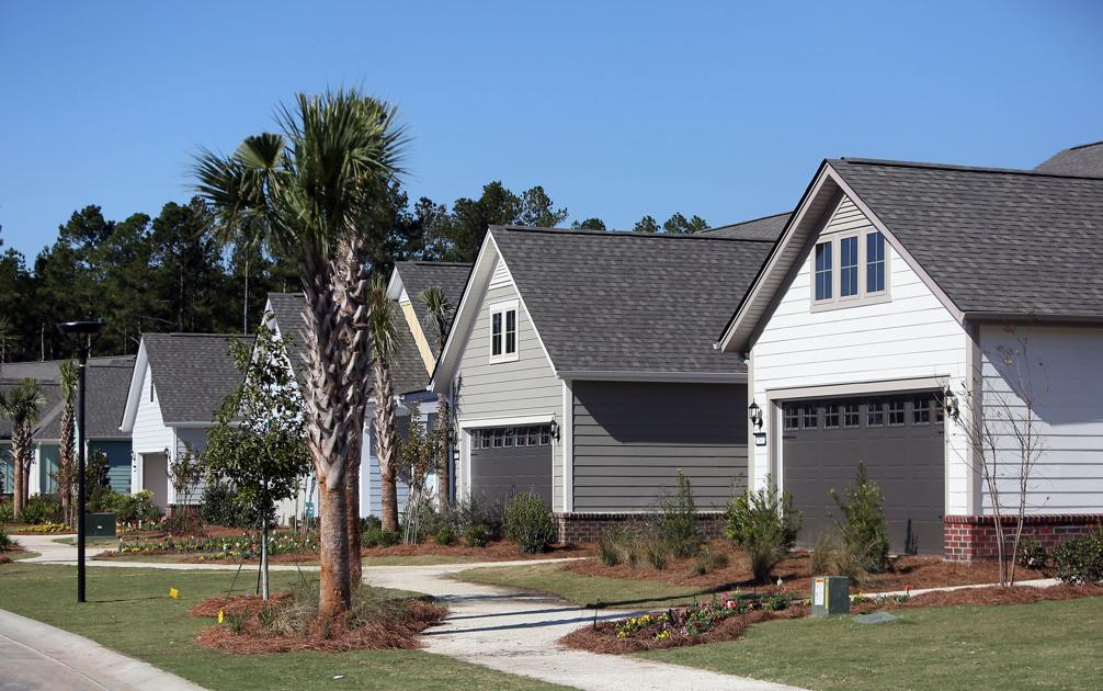 Charleston and Dorchester counties show that many homeowners miss this SC tax break