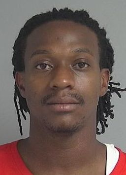 26-year-old charged in connection with gunshots at Summerville apartments