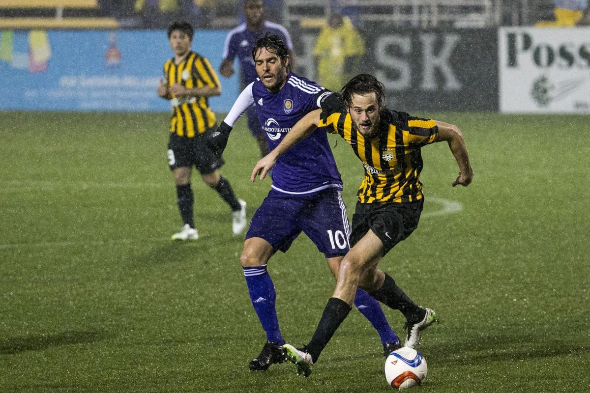 Battery has unfinished business with Orlando City