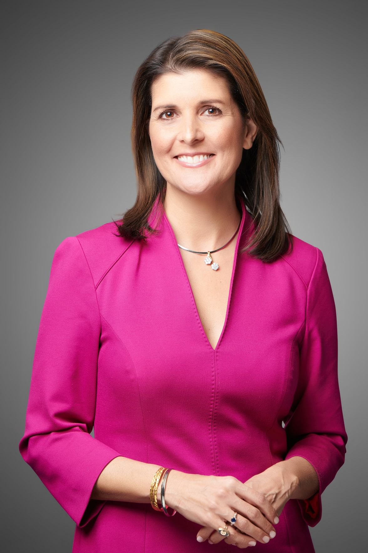 She's back: How Nikki Haley is ramping up her profile ...