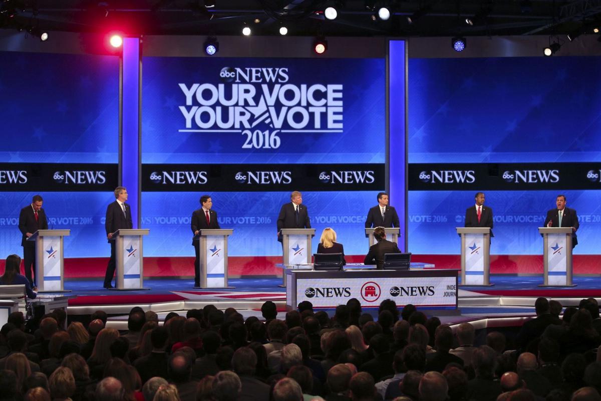 Five things to watch for in Saturday GOP debate