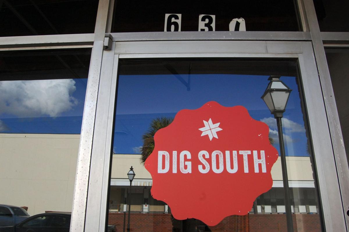 Dig South adds investors, national journalists to festival