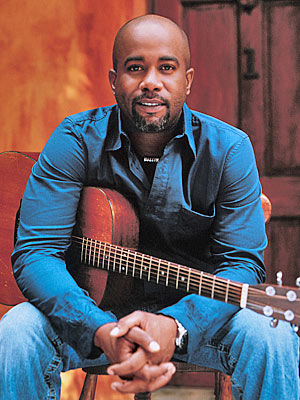 Rucker's 'This' sits atop 2 charts