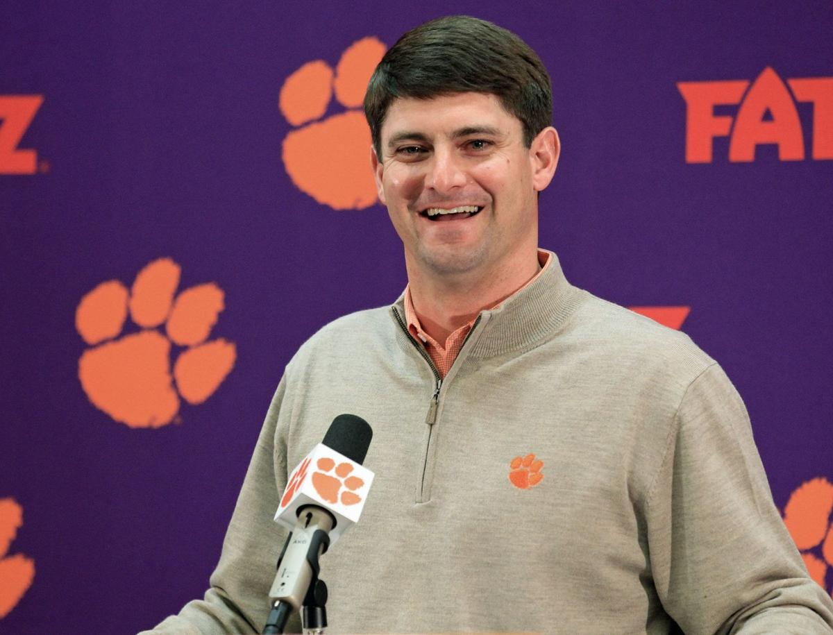 A 'seamless' reloading for Clemson football