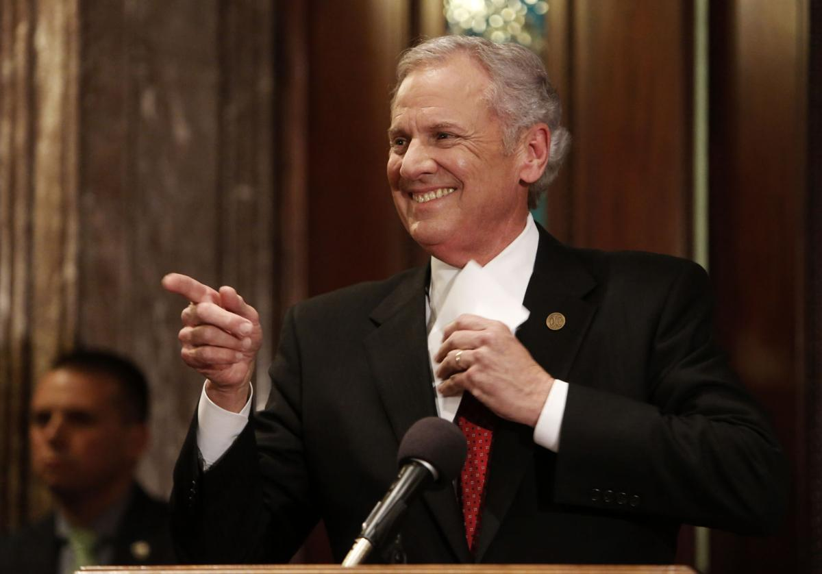 S C Gov Henry Mcmaster Assembles Cybersecurity Task