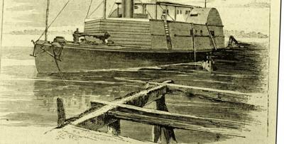 Remembering a hero, statesman Weekend is 150th anniversary of daring voyage