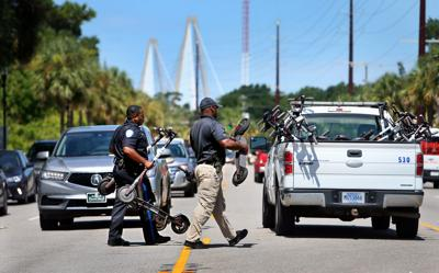 Charleston Officially Bans Electric Scooter Rentals After Bird S