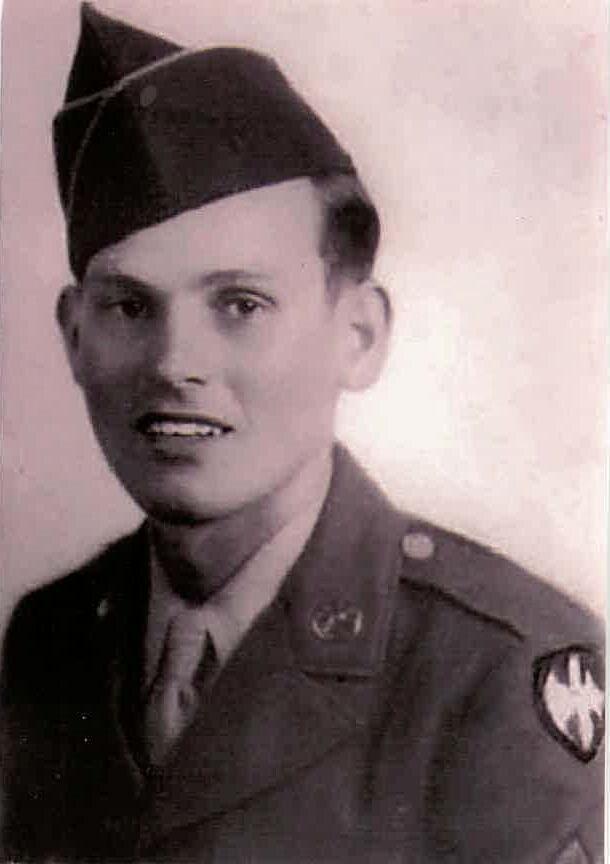 Herman Reynolds