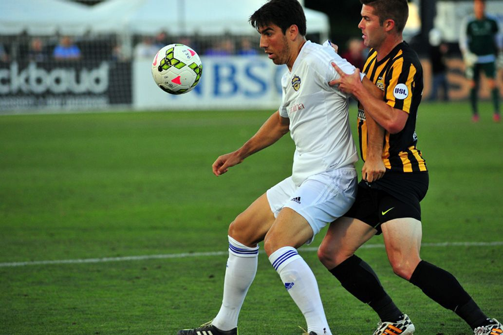 Battery, Independence battle to draw