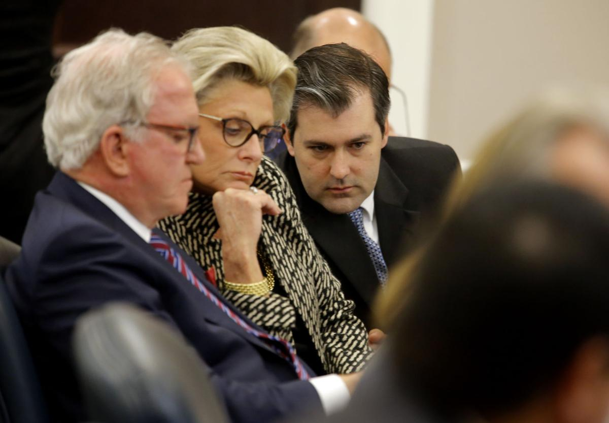 Slager Trial Verdict Day 3