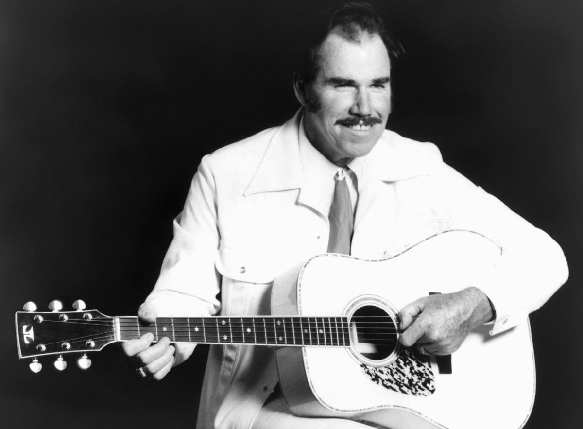 Family: Country singer Slim Whitman dies at age 90