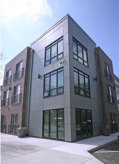 Mount Pleasant apartment fetches $60.5M in sale