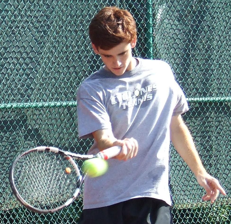 Porter-Gaud advances to state final in boys tennis