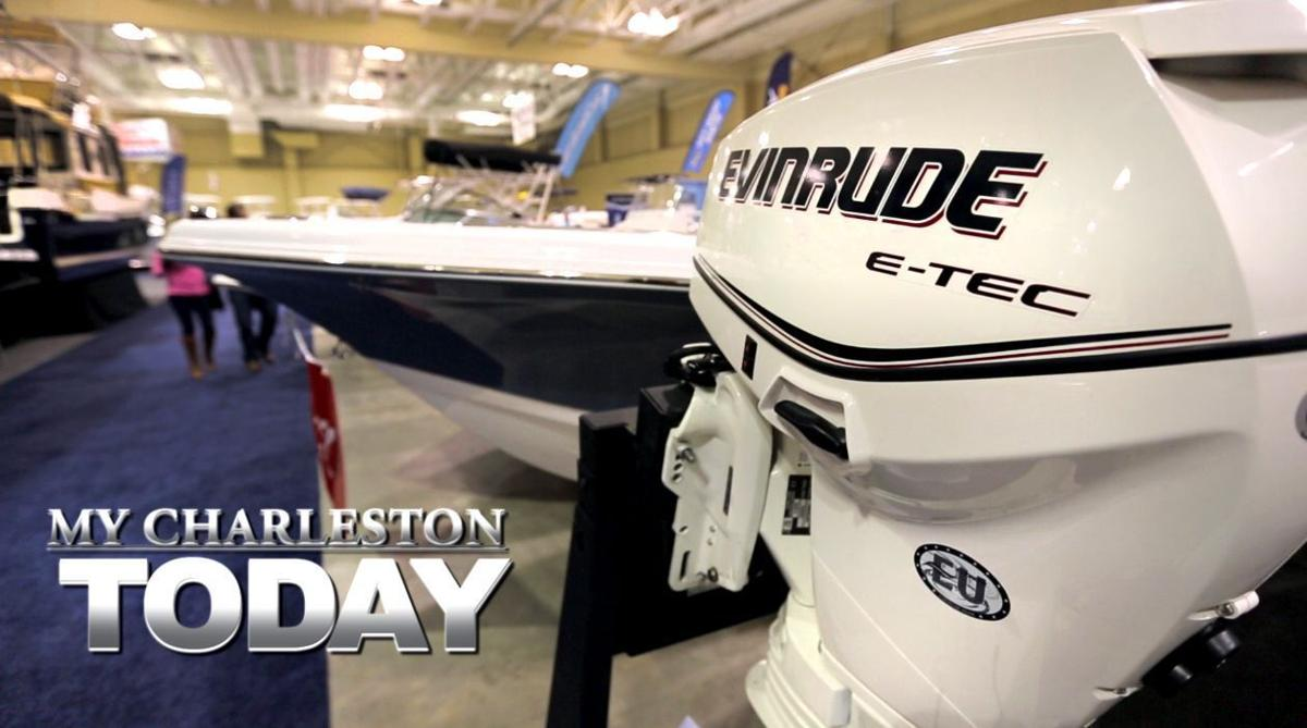 My Charleston Today: The Charleston Boat Show among highlights of a busy weekend