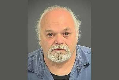 Burglary probe leads to arrest of owner of Crazy Bob's Electronics in North Charleston