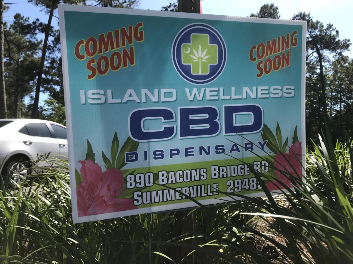 Hemp-derived CBD quickly becoming all the rage across SC as