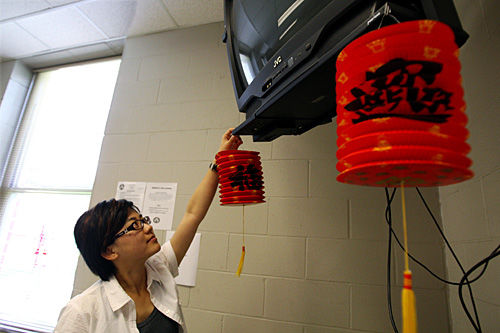 Grant offers Berkeley High School students opportunity to learn Mandarin Chinese