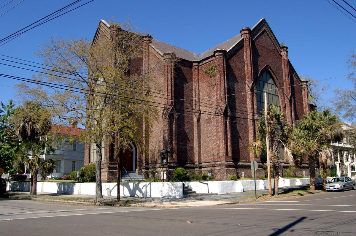 Historic church for sale for $4.25M | Archives | postandcourier.com
