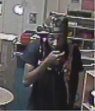 Goose Creek police need help identifying suspect in burglary