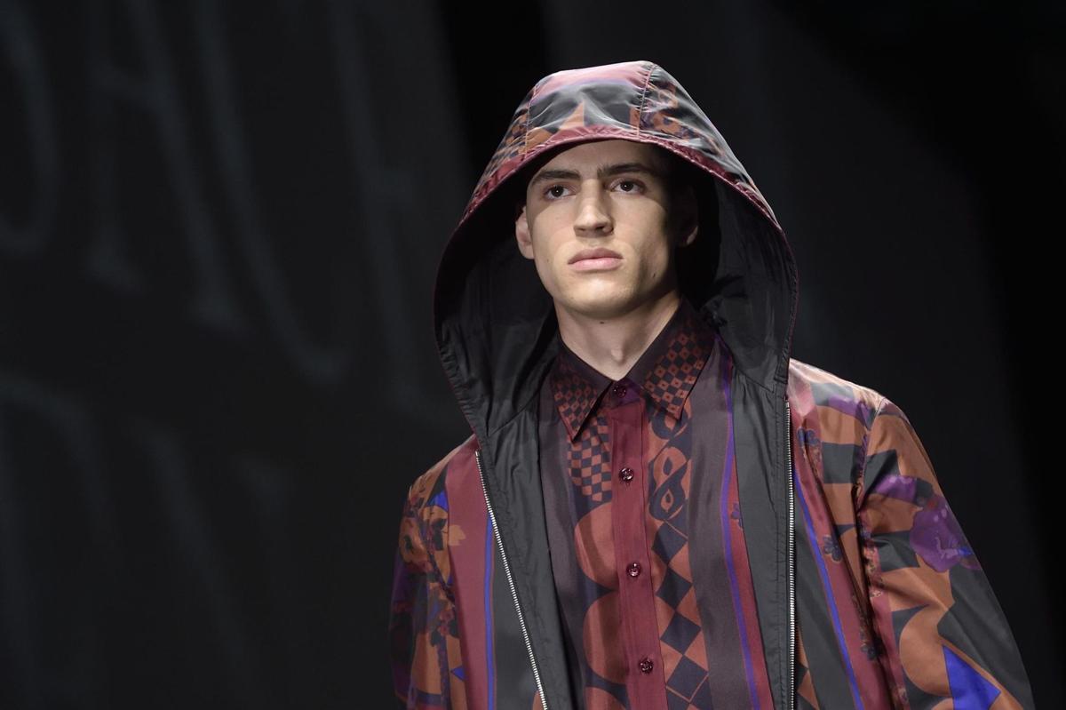 Milan Fashion Week  cddc7f85534