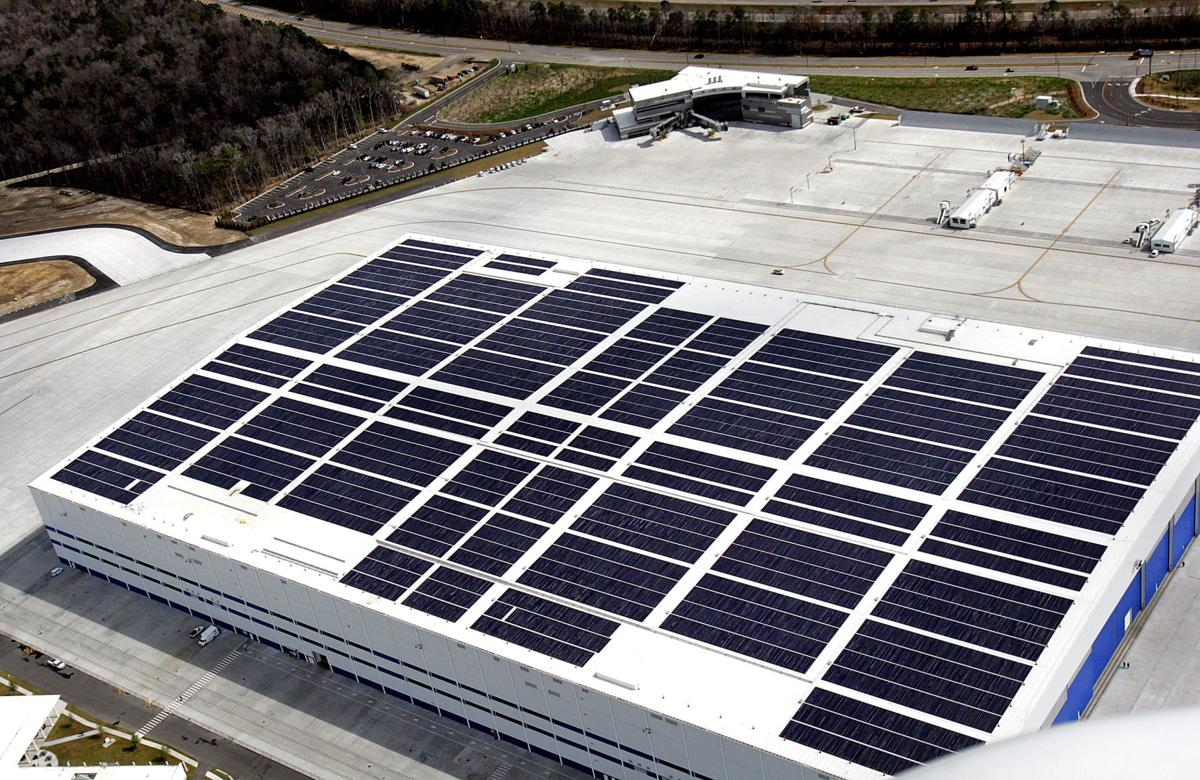 Port solar project might not see light of day