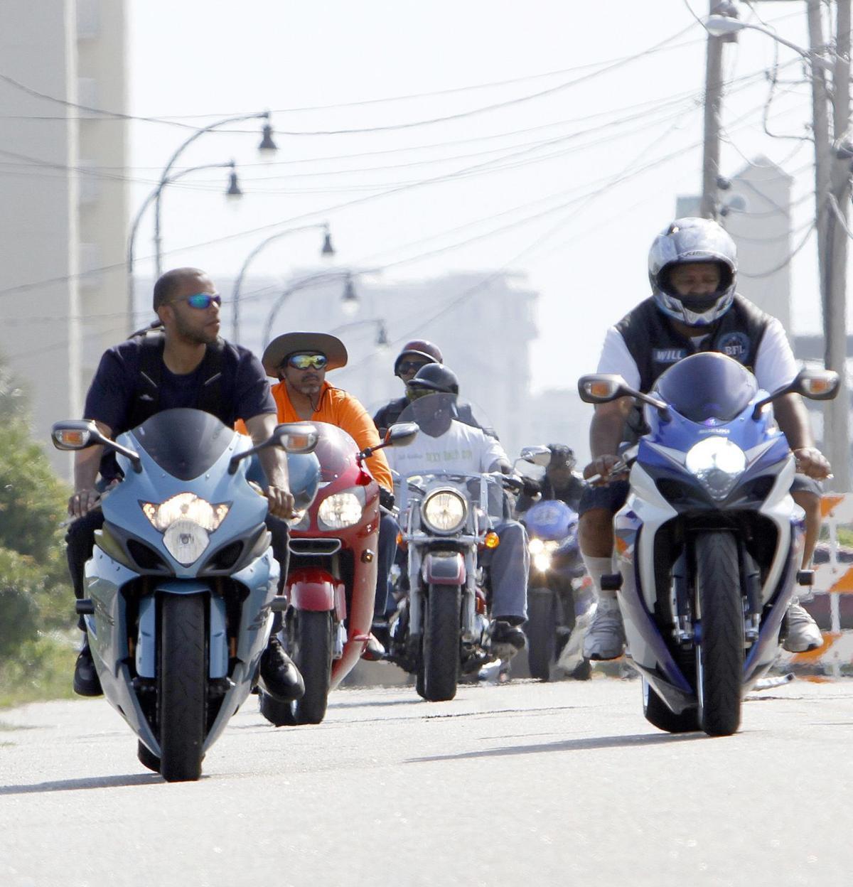 Myrtle Beach officials optimistic about this year's Bikefest (copy) (copy)