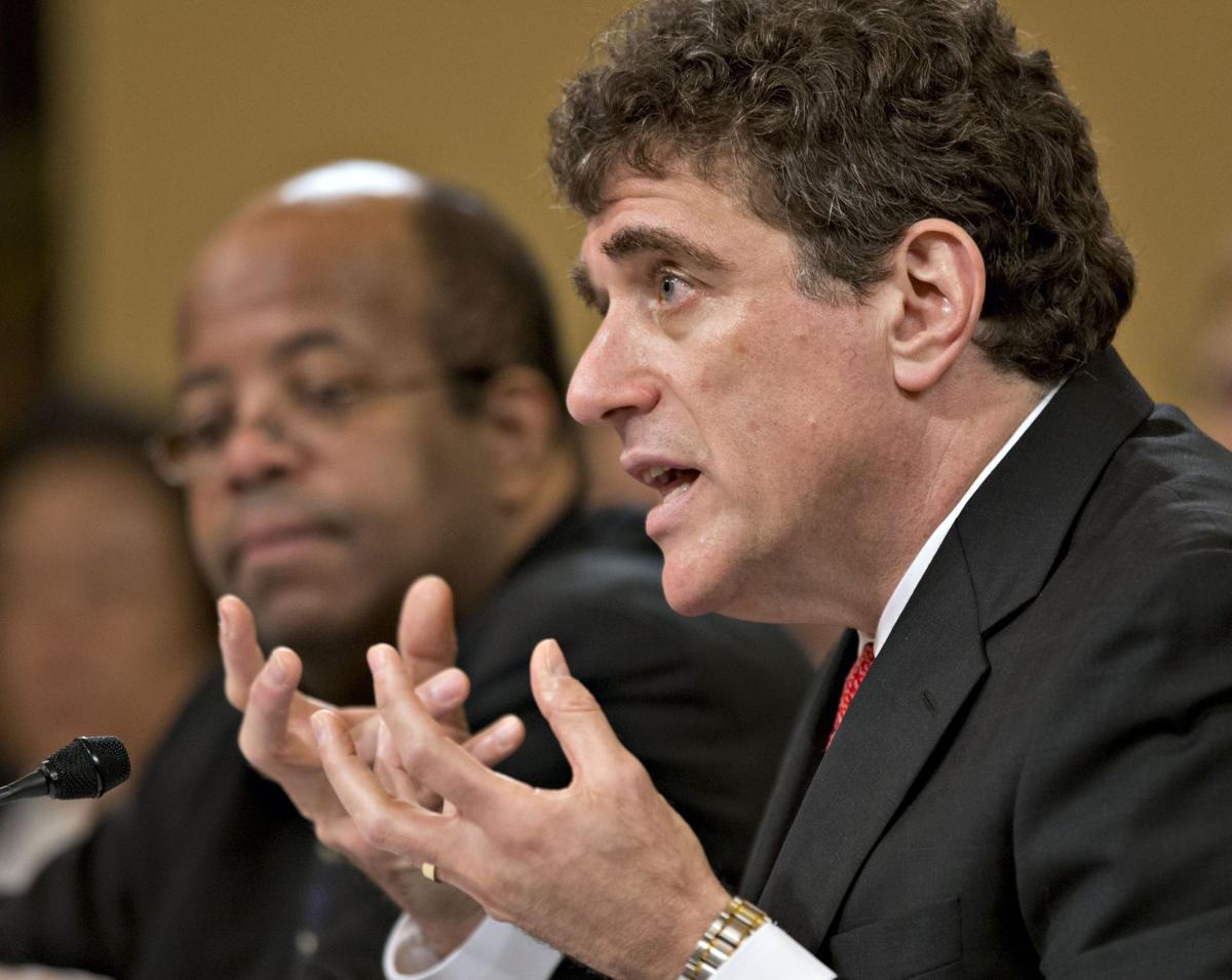 Treasury told of IRS probe in June, 2012