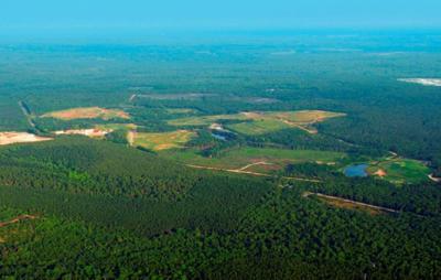 SC regulators reject challenge to gold mine (copy)