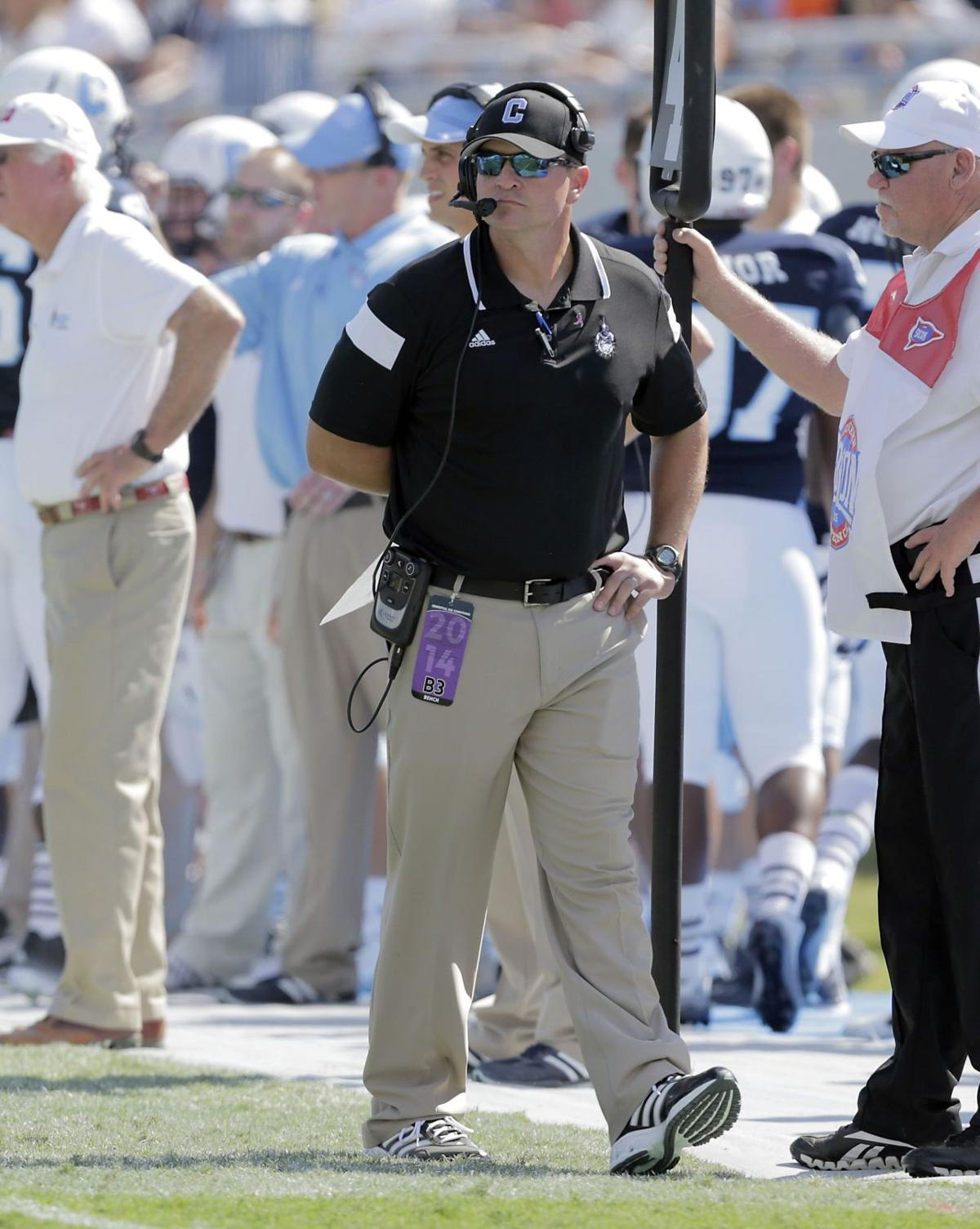 5 questions for SoCon Media Day