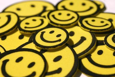 Study: Happy people live longer