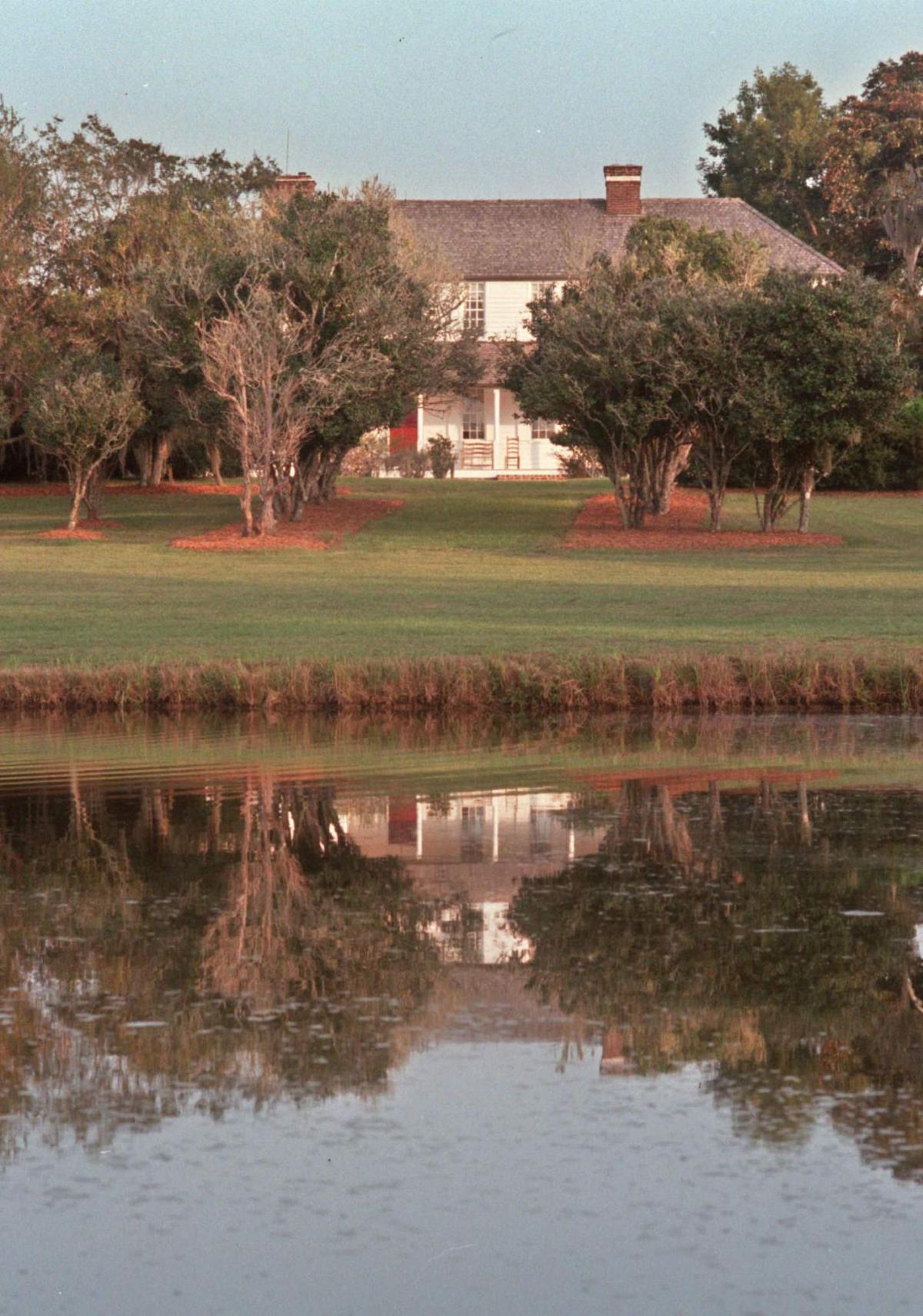 Longtime owners sell Middleburg Plantation