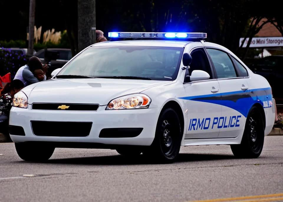 Police Chief Woman In South Carolina Trying To Lure Preteen Boys