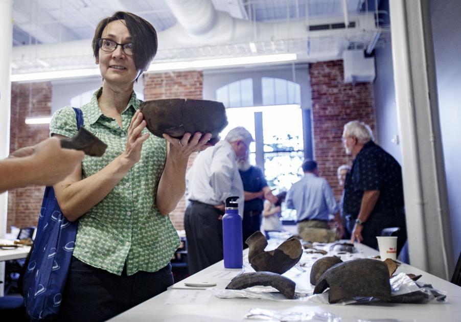 Pottery fragment tells a story often overlooked in Charleston history books