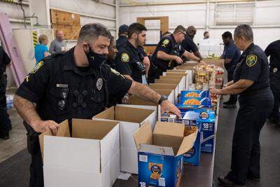 georgetown police dept greg's groceries