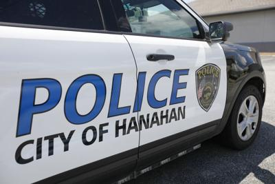 Hanahan Police Department (copy)