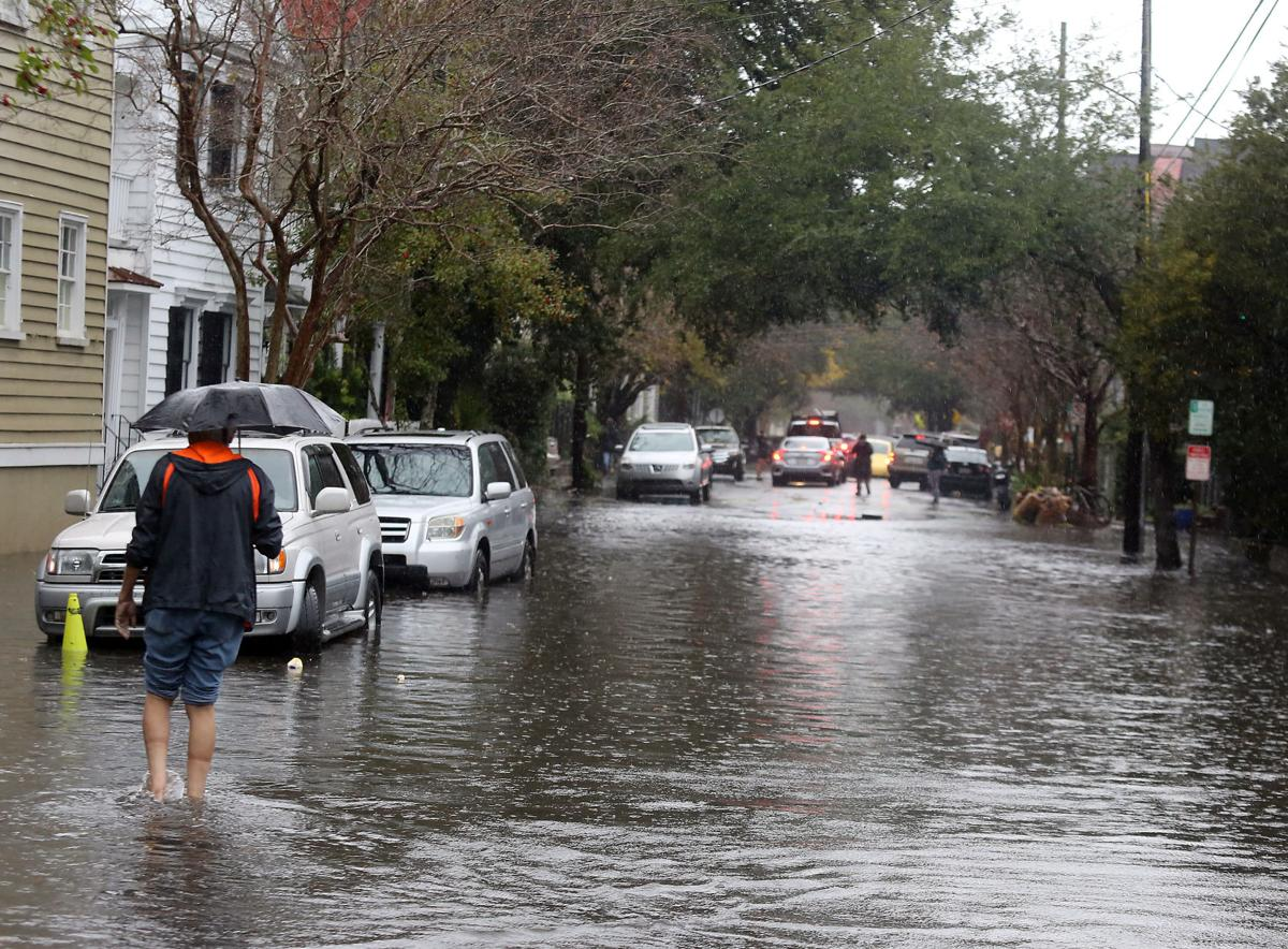 Charleston Flooding