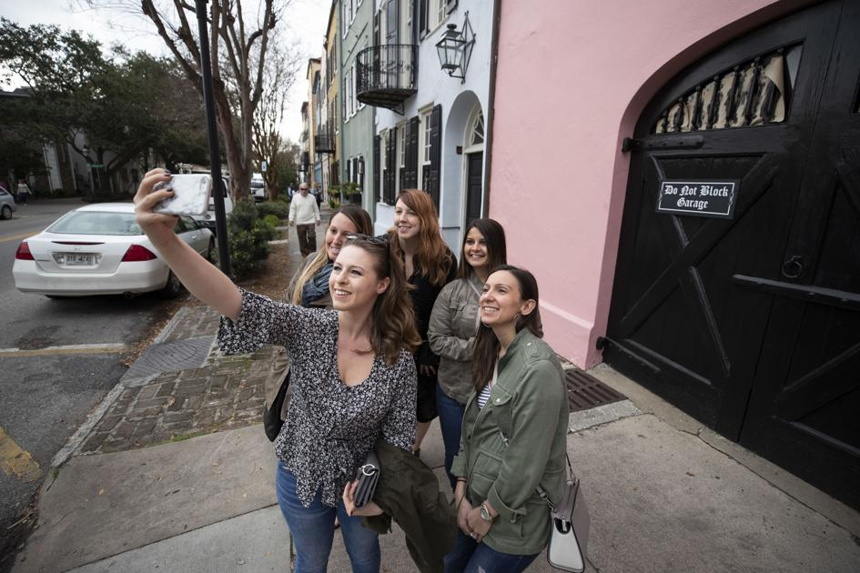 Letters to the Editor: Charleston losing its charming qualities