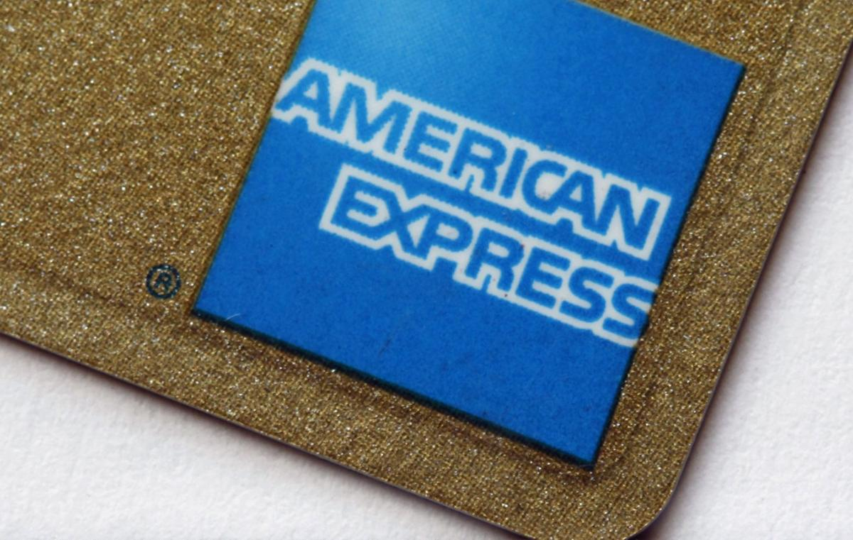 American Express raises interest rates on some credit cards